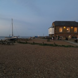 Whitstable Sessions
