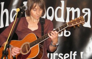 Woodman Folk Club